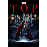 Фильмы: Тор (Лицензия, DVD)