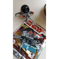 Lego Star Wars, dwarf spider droid