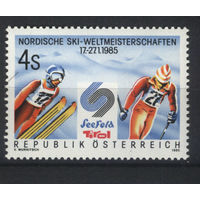Австрия 1985 Mi# 1801 (MNH**)