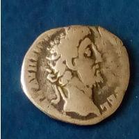 Денарий Рим 4
