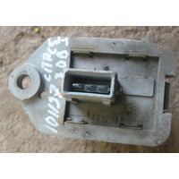 101197 Citroen C5 01-04 сопротивление вентилятора