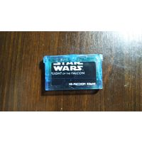 Картридж GameBoy Advance Star Wars на русском