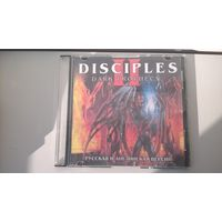 Игра PC. Disciples