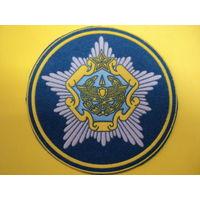 Шеврон командование ВВС и войск ПВО