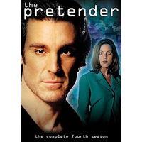Притворщик / Pretender. Весь сериал. 1.2.3.4 сезоны полностью (9 двд)