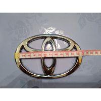 Эмблема для Тойота (Toyota)
