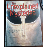 Книга The Unexplained mysteries - 352 стр.