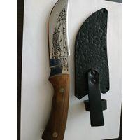 Нож зодиак