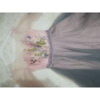 Вечернее платье Papilio