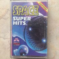 SPACE super hits
