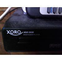 DVD Xoro HSD-2030