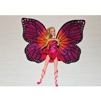Барби Марипоса-бабочка - нужен ремонт