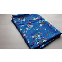 Ткань для пошива.Шелк искусственный #5