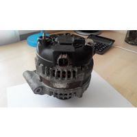 ПРОДАЖА   Б/У в  рабочем состоянии автомобильный генератор HONDA ES 629 DENSO {JAPAN} 12V  1842 3201