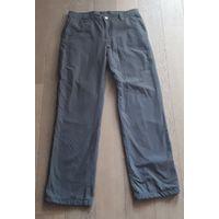 Оригинальные штаны Columbia, утепленные
