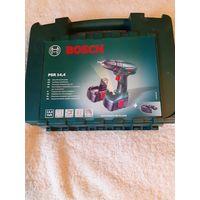 Шуруповёрт Bosch PSR14,4.