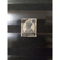 1941 английская колония Индия король (4-16)
