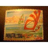Мальта 1991