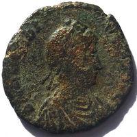 АРКАДИЙ (395-408 г.) АНТИОХИЯ. АЕ3.