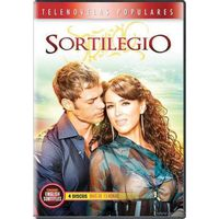 Очарование / Sortilegio (Мексика, 2009). Все 95 серий. Скриншоты внутри