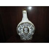 Бутылка из под спиртного,1 L.