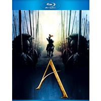Александр / Alexander (Оливер Стоун / Oliver Stone)final cut