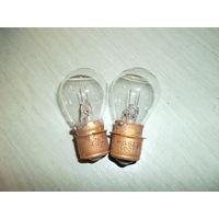 Лампы 4 В - 3 Вт