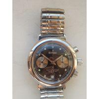 Часы хронограф Буран