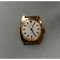 """Часы мужские наручные """"Wostok"""" Made in USSR(позолота 5 мкм)"""