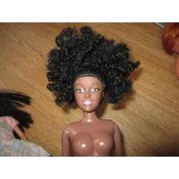 Кукла Барби . Кения