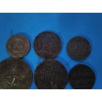Монеты копии редкие