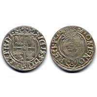Полторак 1620, Сигизмунд III Ваза, Быдгощ. Остатки штемпельного блеска, коллекционное состояние