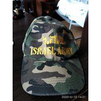 Кепи армии Израиля большой размер.