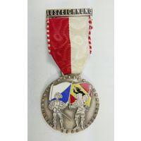 Швейцария, Памятная медаль 1960 год