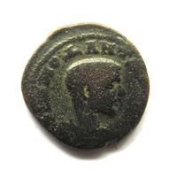 Провинциальная Римская бронза