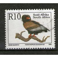 Южная Африка. Гашеная. Лот-31