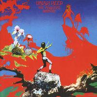 Uriah Heep - The Magician's Birthday (1972, Audio CD, ремастер 2003 года)