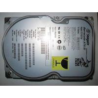 Жесткий диск IDE Barrcuda SeaGate 10 gb (Ultra ATA)