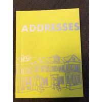 Адресная телефонная книга A6 Голландия