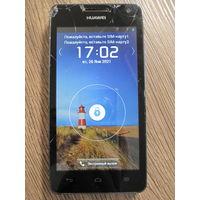 Смартфон Huawei U8950D Ascend G600