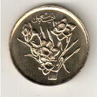 Иран 1000 риал 2011 15-й день месяца Шаабан