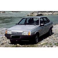 Аварийный ВАЗ-21099 1996 г.в. по запчастям