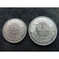 3 франка.
