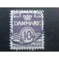 Дания 1938 цифра