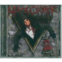 CD Alice Cooper - Welcome 2 My Nightmare (2011) Hard Rock, Heavy Metal