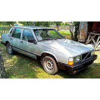 """""""Volvo 740"""" 2,4D, 1986 год, греется двиг., (пришёл св.ходом в Минск из Гомеля). Или куплю двиг.к нему."""