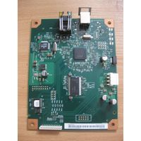 Сетевая плата Q5965-69001 HP CLJ 2600N