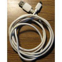 USB кабель для ЗУ 1,85м