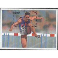 Антигуа и Барбуда Олимпиада 1996г.