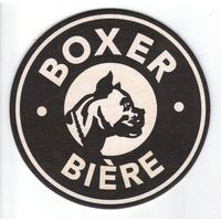 Швейцария :: BOXER